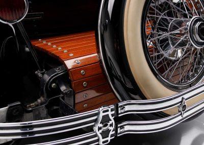 1928 Hudson Series O Town Car