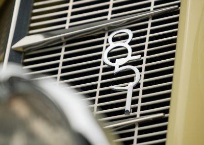 1935 Auburn 851 Supercharged Boattail Speedster