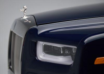 2021 Rolls-Royce Phantom Extended