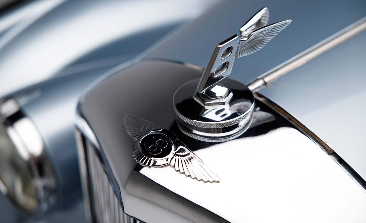 1948 Bentley Mark VI - The JBS Collection Blog